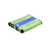Digital Camera Battery 3.7v 600mAh Tilsvarende EN-EL19