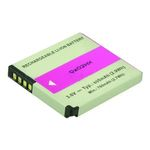 Digital Camera Battery 3.6v 800mAh Tilsvarende DMW-BCK7