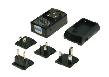 Universal Digital Camera Battery Charger