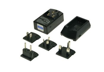 2-POWER Universal Digital Camera Battery Charger (UDC8005A)