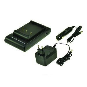 Camera / Camcorder Battery Charger
