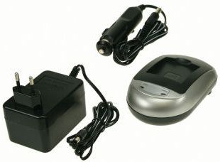 2-POWER Digital Camera Battery Charger (DBC9050A)