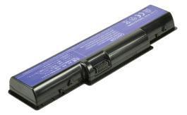 Main Battery Pack 10.8v 5200mAh Tilsvarende AS09A31