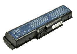 2-POWER Main Battery Pack 11.1v 8800mAh Tilsvarende B-5187 (CBI3216B)
