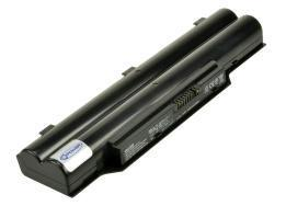 2-POWER Main Battery Pack 10.8v 5200mAh Tilsvarende CP477891-01 (CBI3218A)