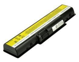 2-POWER Main Battery Pack 11.1v 5200mAh Tilsvarende L09M6Y21 (CBI3223A)