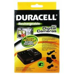 DURACELL Camera Battery Charger (DR5303-EU)