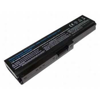 2-POWER Main Battery Pack 10.8v 9200mAh Tilsvarende PA3728U-1BAS (CBI3265A)