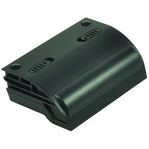 2-POWER Main Battery Pack 7.4v 2600mAh Tilsvarende VGP-BPS6 (CBI3282A)