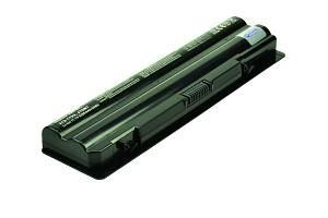 2-POWER Main Battery Pack 11.1v 5200mAh Tilsvarende R795X (CBI3283A)