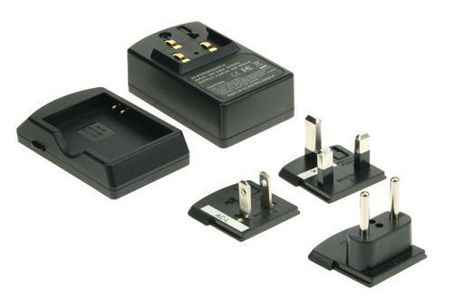2-POWER Universal PDA Battery Charger (UPC8009A)