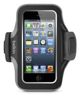 BELKIN iPhone 5 Neoprene Slim Fit Armban (F8W299BTC00)