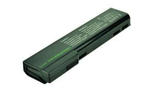2-POWER Main Battery Pack 10.8v 4600mAh Tilsvarende HSTNN-OB2F (CBI3292A)