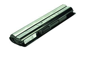 2-POWER Main Battery Pack 11.1v 4400mAh Tilsvarende 40029150 (CBI3294A)