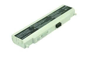 2-POWER Main Battery Pack 11.1v 4400mAh Tilsvarende E10-3S2200-C1L3 (CBI3295A)