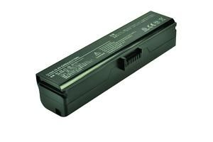 2-POWER Main Battery Pack 14.4v 5200mAh Tilsvarende PA3928U-1BRS (CBI3299A)