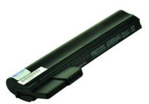 2-POWER Main Battery Pack 10.8v 5200mAh Tilsvarende 614564-421 (CBI3308A)