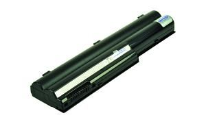 2-POWER Main Battery Pack 10.8v 4600mAh Tilsvarende FMVNBP123 (CBI3315A)