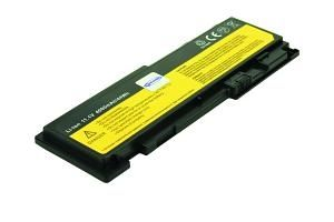 2-POWER Main Battery Pack 11.1v 4000mAh Tilsvarende 0A36287 (CBI3320A)