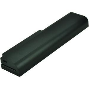 2-POWER Main Battery Pack 11.1v 5200mAh Tilsvarende A31-B43 (CBI3339A)