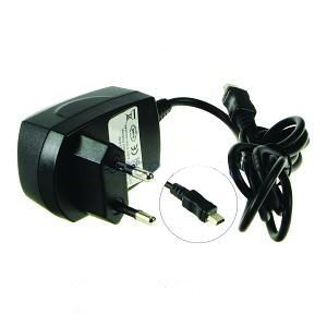 2-POWER Mobile Phone AC Adapter (Mini USB) (MAC0012A-EU)
