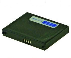 2-POWER PDA Battery 3.7v 1300mAh Tilsvarende SBP-03 (PDA0059A)