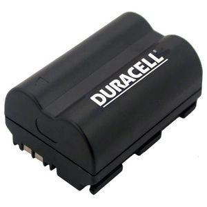 DURACELL Li-Ion Akku 1600 mah for Canon BP-511 BP-512 (DRC511)