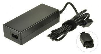 2-POWER Universal 75W AC Adapter (No Tips) (CUA0072C)