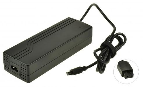 2-POWER Universal 150W AC Adapter (No Tips) (CUA0150C)