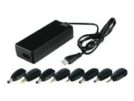48W Universal Netbook AC Adapter