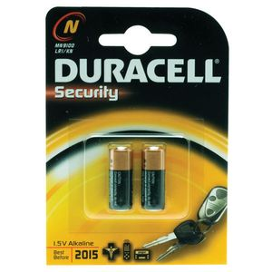 Security N Cell 2 Pack