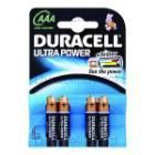 DURACELL AAA Ultra Power (4 pack) (MX2400B4)