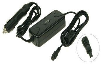 2-POWER Car-Air DC Adapter 15-17v Tilsvarende AA-B30 (CAC0687A)