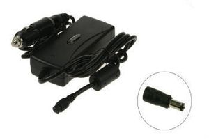 Car-Air DC Adapter 15-17v