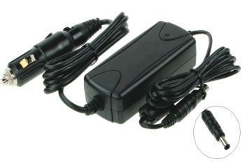 2-POWER Car-Air DC Adapter 15-17v Tilsvarende AA-B25 (CAC0629A)