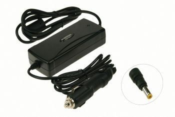 2-POWER Car-Air Adapter 18-20v (CAC0631B)