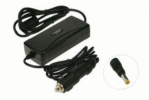 Car-Air Adapter 18-20v