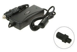 2-POWER Car-Air DC Adapter 18-20v Tilsvarende AA-C52H (CAC0650B)