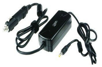 2-POWER Car-Air DC Adapter 18-20v Tilsvarende AA-C16 (CAC0666B)
