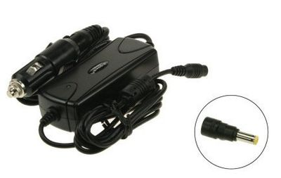 2-POWER Car-Air DC Adapter 18-20v Tilsvarende AP.06501.005 (CAC0668A)