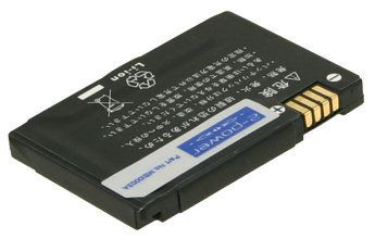 Mobile Phone Battery 3.6v 600mAh Tilsvarende SNN5696A