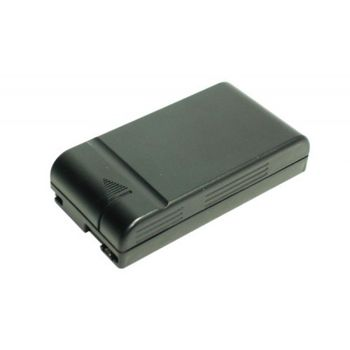 2-POWER Camcorder Battery 6v 2100mAh Tilsvarende VBP-400 (VBH0997A)