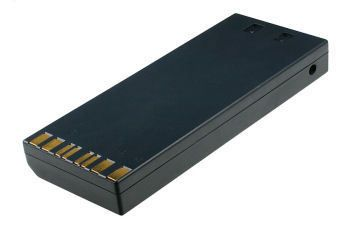 2-POWER Camcorder Battery 12v 4000mAh Tilsvarende NP-1 (VBH9601A)