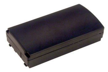 2-POWER Camcorder Battery 6v 2100mAh Tilsvarende NP-33 (VBH9741A)