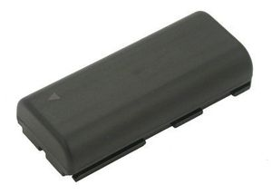 Camcorder Battery 7.2v 1050mAh Tilsvarende BP-608