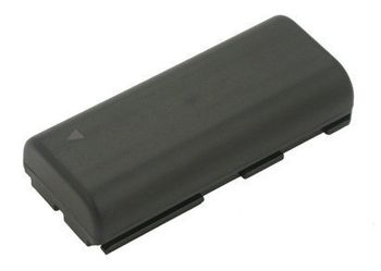 2-POWER Camcorder Battery 7.2v 1050mAh Tilsvarende BP-608 (VBI9521A)