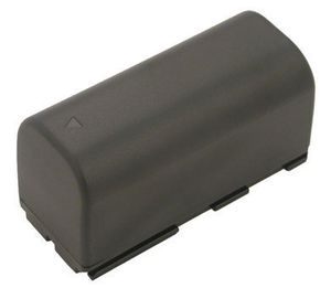 Camcorder Battery 7.2v 2300mAh Tilsvarende BP-617