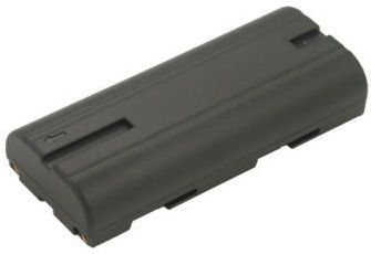 2-POWER Camcorder Battery 7.2v 950mAh Tilsvarende BN-907 (VBI9537A)