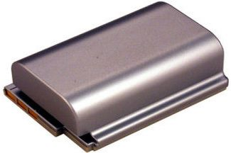 2-POWER Camcorder Battery 7.2v 2200mAh Tilsvarende BN-V514U (VBI9540S)