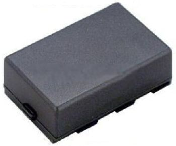 2-POWER Camcorder Battery 7.2v 2000mAh Tilsvarende BN-V312U (VBI9605A)